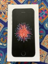 Apple iPhone SE - 32GB - Space Grey (Unlocked) - Plz See Description