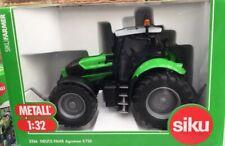 SIKU DEUTZ-FAHR. AGROTRON X 720  FARM TRACTOR item No 3266 M I B