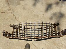 1955 Cadillac Coupe deVille grille