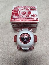 Japan Bandai Masked Kamen Rider Ghost DX Galileo Ghost eyecon Limited Edition