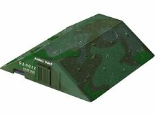 Lionel 943 Exploding Ammunition Dump O Gauge Trains Accessories 6-85243