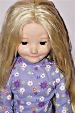Amazing Allysen Interactive Playmates Doll