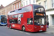 1577 HW63FGX Wilts & Dorset, Salisbury 6x4 Quality Bus Photo