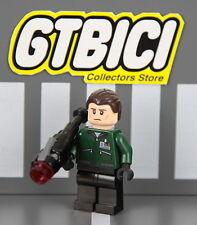 LEGO SUPER HEROES DC MINIFIGURA  LEXCORP HENCHMAN   Ref 76045  100X100 ORIGINAL