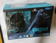 S. H. MonsterArts Godzilla 2019 King of the Monsters Action Figure Bandai 6.3 in