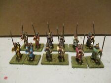 Minifigs 25mm Ancient Persian infantry #2