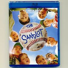 the sandlot pg dvds blu ray discs for sale ebay rh ebay com