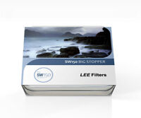Lee Filters SW150 Big Stopper 10 stops 150x150mm Glass Filter for long exposure