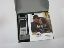 Nokia  N73 - Plum Silver Vintage Smartphone / Mobiltelefon ohne Simlock
