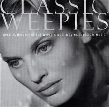 Classic Weepies (CD, Apr-1994, Erato (USA))