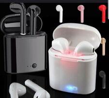 Mini wireless bluetooth earbuds w/ Mic 5.0