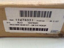 GM 12479321 Axle Side Gear Kit (SKU#2595/A63/10)