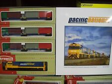 FRATESCHI HO PACIFIC NATIONAL FREIGHT PACK