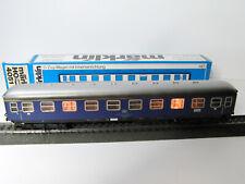 1:87 Märklin 7324   2 x Beleuchtungs Set für D-Zugwagen  Neu OVP
