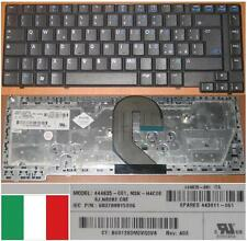 Clavier Qwerty Italien HP 6710B  NSK-H4C0E 9J.N8282.C0E 444635-061 443811-061