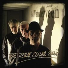 Ad Vanderveen  - Stellar Cellar Band (2016)  -CD