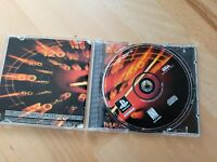 Need for Speed III: Hot Pursuit -Black label Playstation 1 -PS1 Complete/Tested