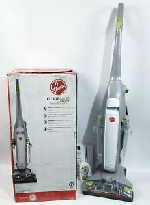 NEW Hoover FloorMate Deluxe Hard Floor Cleaner / Wet Dry Vacuum - FH40160