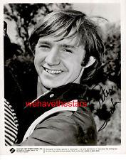 VINTAGE Peter Tork THE MONKEES '66 POP GROUP Publicity Portrait