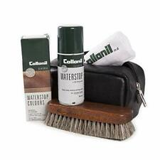 Collonil Leather Shoe Care Kit Neutral