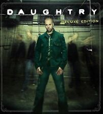 Daughtry (Deluxe Edition) by Daughtry (CD, 2008, 2 Discs, RCA)
