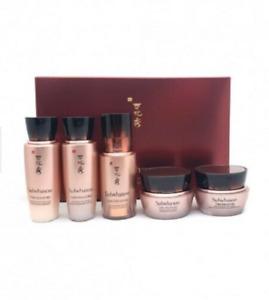 Sulwhasoo Timetreasure invigorating Anti-aging 5 items NO-BOX US Seller Sale!!