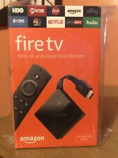 Amazon Fire TV 3rd Gen Alexa Remote 4k 2017 with KODI 17.6 LIVE Sports and AduIt