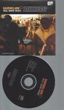 CD-BAUCHKLANG JAMZERO--PROMO