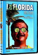NEW REMASTERED DVD // La Florida  - Rémy Girard, Raymond Bouchard, Gildor Roy,