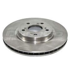 Disc Brake Rotor Front Auto Extra AX900836 fits 05-12 Acura RL