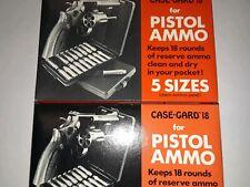 MTM .44Mag Ammo Wallets