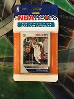 Panini NBA Hoops 2019 2020 Team Collection Indiana Pacers