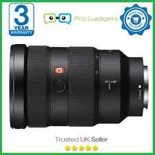 Brand New Sony FE 24-70mm f/2.8 GM G Master Lens - 3 Year Warranty