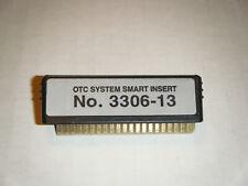 Otc 3306 13 Smart Insert Saturn Srs Genisys Determinator Scanner Cable System