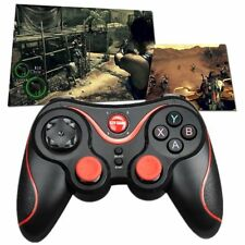 S3 Wireless Bluetooth Gamepad Joystick Gaming Controller For Android Phone PC