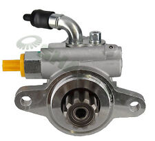 Power Steering Pump fits TOYOTA HILUX Mk7 3.0D 08 to 12 1KD-FTV PAS 443100K040