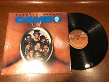 Cameo – Cardiac Arrest - VG+ Vinyl LP Record