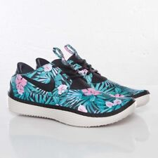 Nike Solarsoft Moccasin SP Floral Pack UK 9 US 10 Rosherun 622269-090 Flyknit