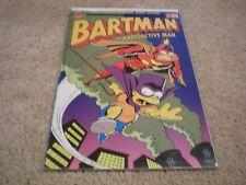 Bartman Meets Radioactive Man #3 (1994 Series) Bongo Comics Group NM