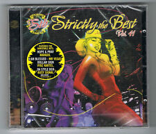 STRICTLY THE BEST VOL. 41 - CD 15 TRACKS - 2009 - NEUF NEW NEU