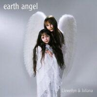 Eart Angel - LLewellyn & Juliana  - spiritual music NEW CD   10.19