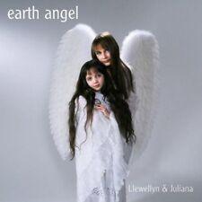 Eart Angel - LLewellyn & Juliana  - spiritual music NEW CD