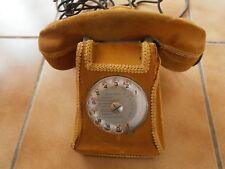 téléphone vintage pour collectionneur  / collection années 80 / 70