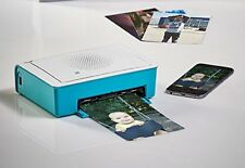 Hiti Prinhome Wireless Photo Kit with Printer Ribbon Paper iOS 6.0 Android 4.1+