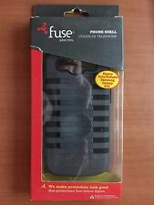 FUSE PHONE SHELL CASE for SAMSUNG GALAXY S3 (Grey)