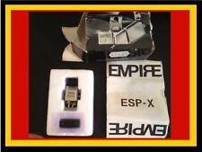 New Genuine EMPIRE Turntable Cartridge ESP-X with Needle/Stylus S-906-E ESPX
