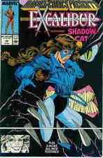 Marvel Comics Presents # 32 (Excalibur) (USA, 1989)