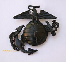 US MARINE CORPS EAGLE GLOBE & ANCHOR HAT PIN MARINES VET GIFT EGA FMF MADE IN US