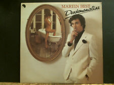 MARTIN BEST   Desdemonalisa  LP   DEMO   Maddy Prior John Kirkpatrick etc  EX !!