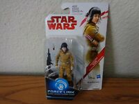 "Star Wars Resistance Technician Rose The Last Jedi 3.75"" Figure"